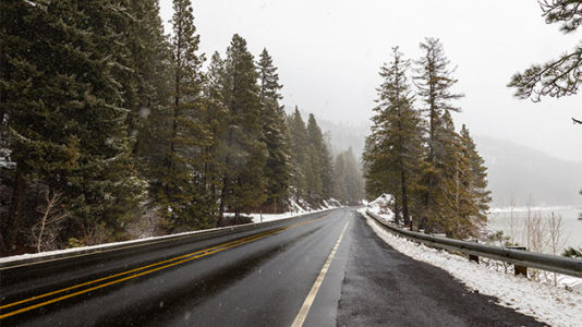 What to know about the dangers of black ice