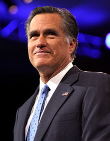 Mitt Romney handily wins US Senate seat from Utah