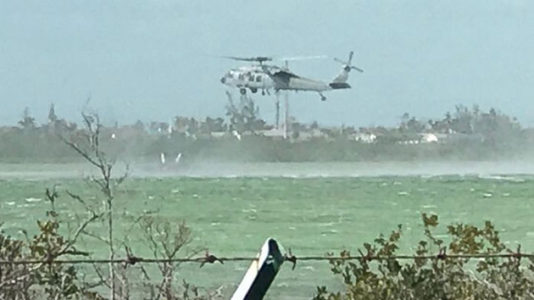 Two Navy pilots recovered after fighter crashes near Key West