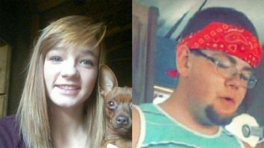 Prosecutors: Man forced girl to watch killing of boyfriend