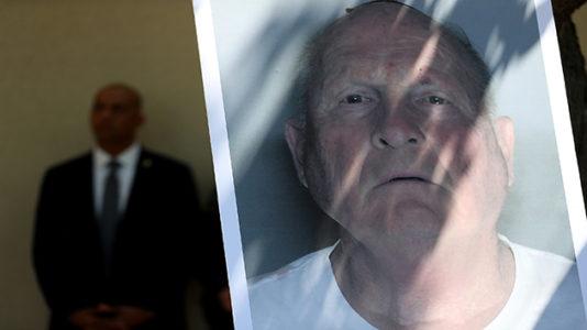 Inside the timeline of crimes by the 'Golden State Killer'