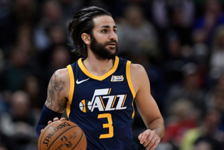 Utah's Rubio And Exum Out Tonight