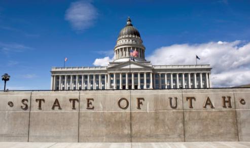 Utah lawmakers to meet in veto override session Wednesday