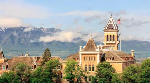 Utah State removes Title IX coordinator following probe