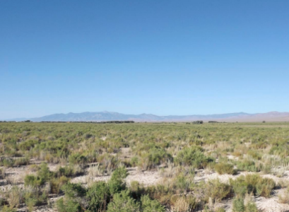 Feds identify Utah land for 'hypersonic' weapons tests