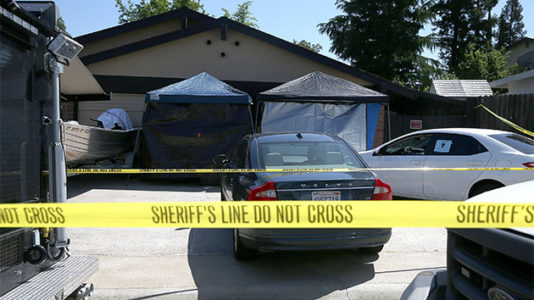'Golden State Killer' suspect threatened to kill family dog, yelled and cursed in neighborhood: Neighbors