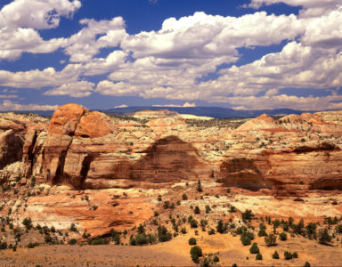 Public comment period nears end for Utah national monuments