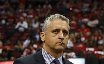 Suns hire Jazz assistant Kokoskov as new head coach