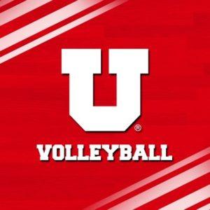 Two Utah Beach Volleyball Stars Make Pac-12 2nd Team