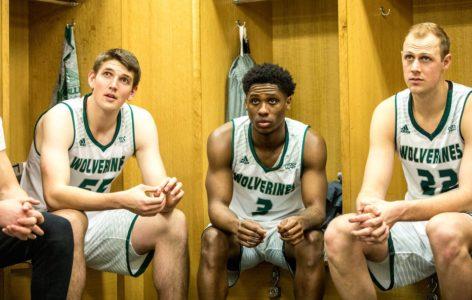 UVU Men's Basketball Gets Oklahoma State Transfer