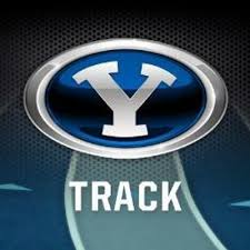 Stapleton-Johnson Becomes 8th BYU All-American in Track and Field