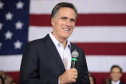 Mitt Romney up against state lawmaker in Senate primary