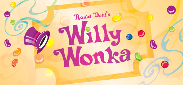 Roald Dahl's Willy Wonka The Musical at High Valley Arts