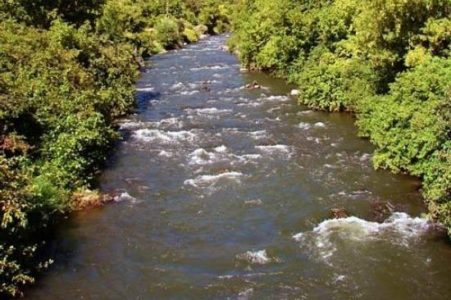 Body Recovered After A Swift Water Rescue on Provo River