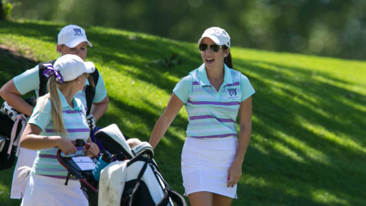 Weber State Women's Golf Posts 23rd Best GPA Nationally