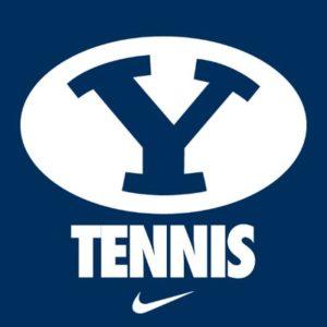 Parkinson-Hasler Named As BYU Women's Tennis Coach