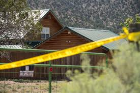Utah authorities identify naked intruder shot by a homeowner