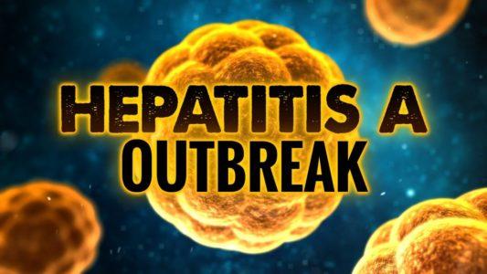 3 deaths reported in waning Utah hepatitis A outbreak