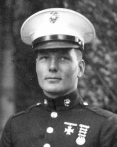 Remains of Utah Marine killed in Pearl Harbor coming home