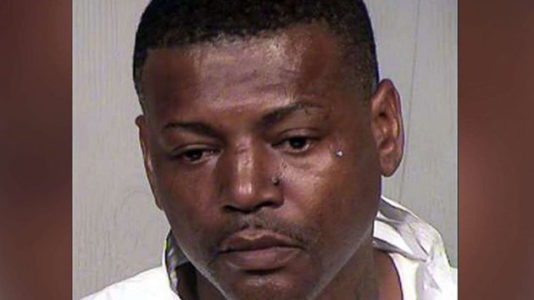 Father charged with murder in alleged fatal beating of man
