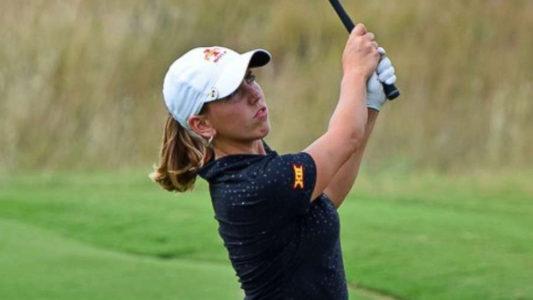 Coach, family and friends remember slain Iowa college champion golfer Celia Barquín Arozamena