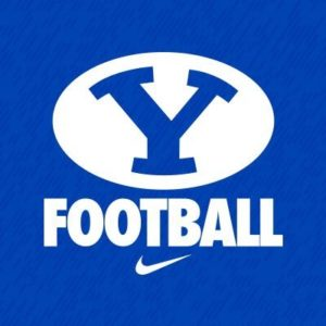 BYU and Washington Football Meet For the 10th Time in History