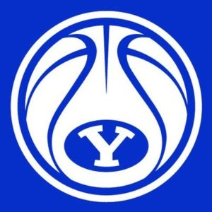 BYU Men's Basketball Hosts Portland State Wednesday