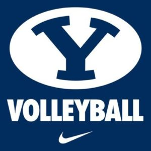 BYU Women's Volleyball Ranked #1 For First Time Since 1986
