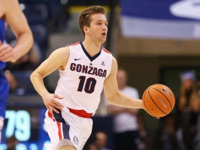 Jesse Wade Joins BYU Men's Basketball Program