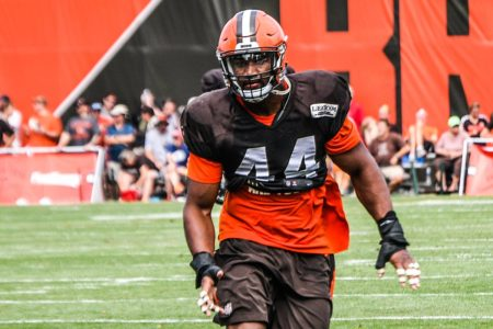 Former Utah Star Nate Orchard Signed By Buffalo Bills Monday