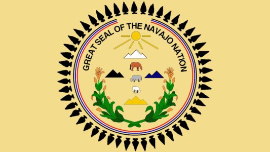 Navajo presidential hopeful had to choose new running mate
