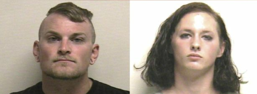 Vandalism Suspects Arrested