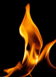 Wallsburg Fire