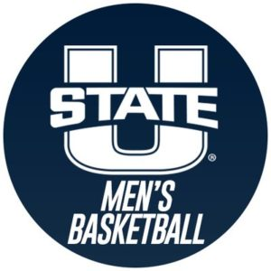Utah State Men's Basketball Hosts Utah Valley Friday