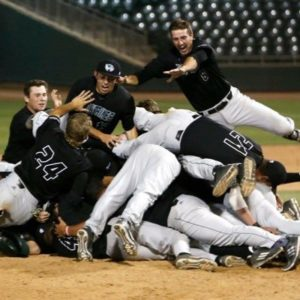 UVU Baseball Hosts Nationally-Ranked UC Irvine
