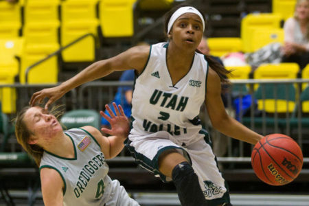 UVU Women's Basketball Releases 2018-19 Schedule