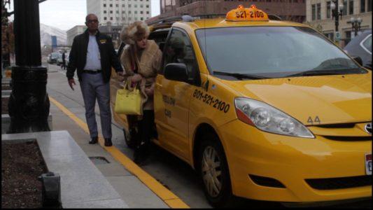 Yellow Cab – Heber Valley Radio
