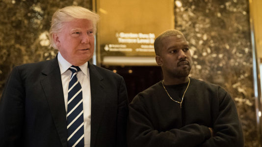 Kanye West wants Donald Trump and Colin Kaepernick to meet, talk 'until the conversation turns to love'