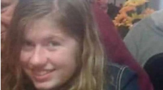 2,000 volunteers wanted to search for evidence in case of missing Wisconsin girl Jayme Closs