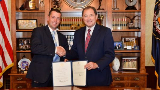 Governor fills Utah House vacancy with Snider appointment