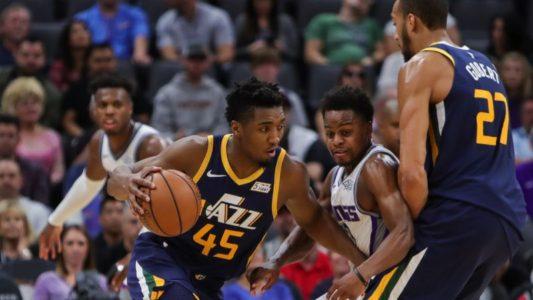 Jazz Rout Sacramento, Will Face Kings Again To Star Regular Season