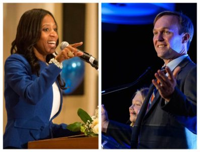 McAdams takes lead over Love, claims win in Utah House race