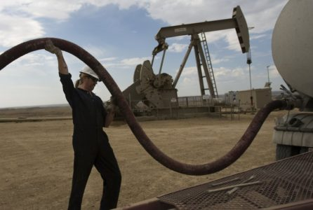 Help sought for rail project to boost Utah's oil production