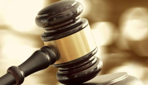 Man pleads guilty to theft of government money
