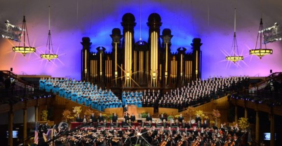 "Mormon Tabernacle Choir renamed to drop ""Mormon"" as church moves to phase out shorthand names for the faith"