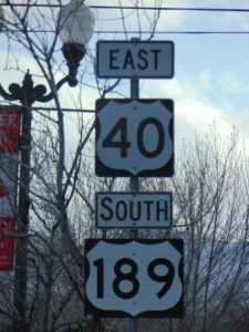 U.S. Highway 40 In Wasatch County Makes Infamous List