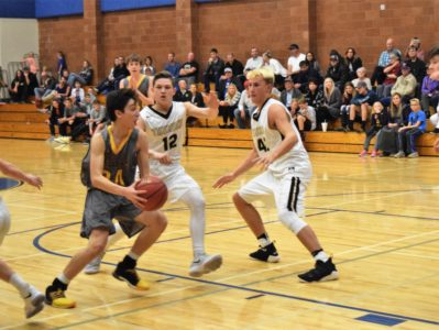 Wasatch Boys Basketball Tryouts