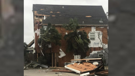 Images, video show Michael's destruction: 'All I can see is devastation'