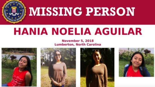 Plea grows 'more urgent by the minute': What we know one week into search for abducted 13-year-old Hania Aguilar