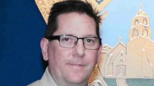 California shooting: Officer who rushed in to confront gunman died 'a hero'